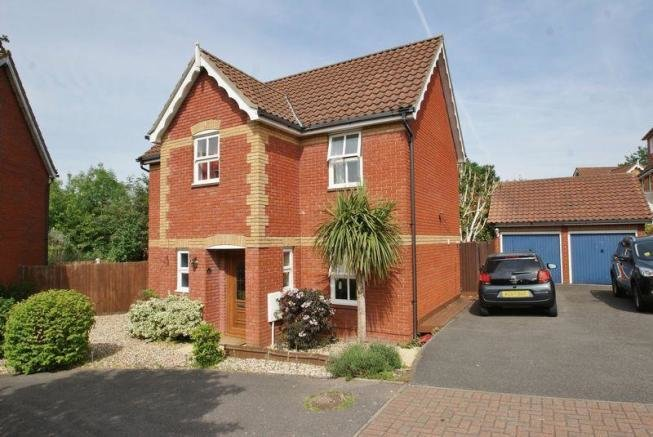 Best 3 Bedroom Detached House For Sale In Bark Burr Road With Pictures