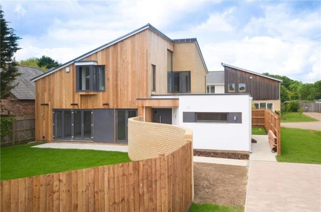 Best 3 Bedroom Detached House For Sale In The Willows With Pictures