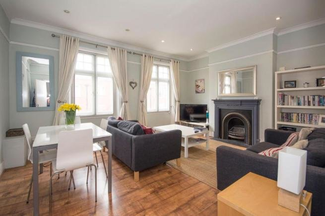 Best 2 Bedroom Flat To Rent In Meath Street Battersea Park Sw11 Sw11 With Pictures