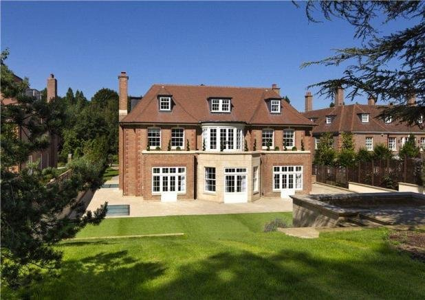 Best 9 Bedroom Detached House For Sale In Winnington Road With Pictures