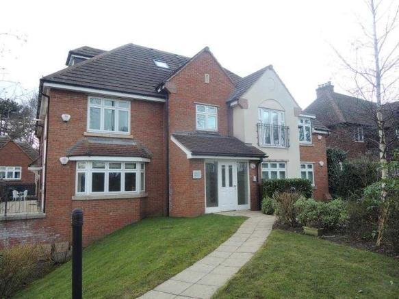 Best 2 Bedroom Flat To Rent In Trinity House Tamworth Road With Pictures