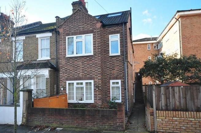 Best 2 Bedroom House To Rent In Beaumont Road London W4 W4 With Pictures
