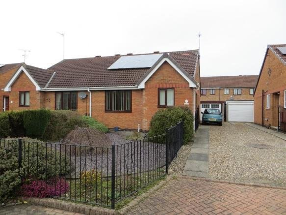 Best 2 Bedroom Bungalow To Rent In The Rydales Hull Hu5 1Qd Hu5 With Pictures