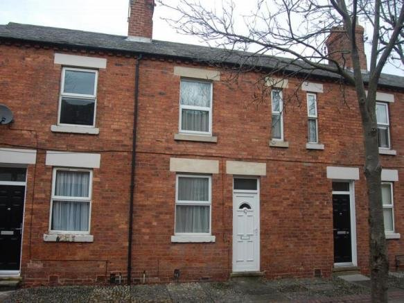 Best 2 Bedroom Terraced House To Rent In Princes Street With Pictures
