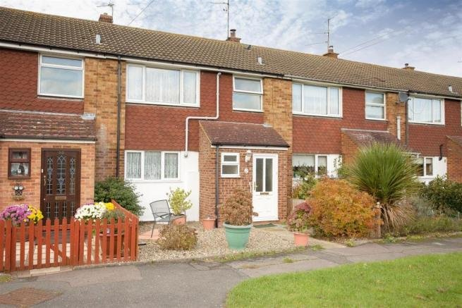 Best 3 Bedroom Terraced House For Sale In Bedgrove Aylesbury Hp21 With Pictures