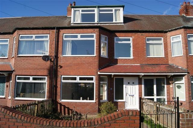 Best 4 Bedroom Terraced House To Rent In 6 Briarfield Road With Pictures