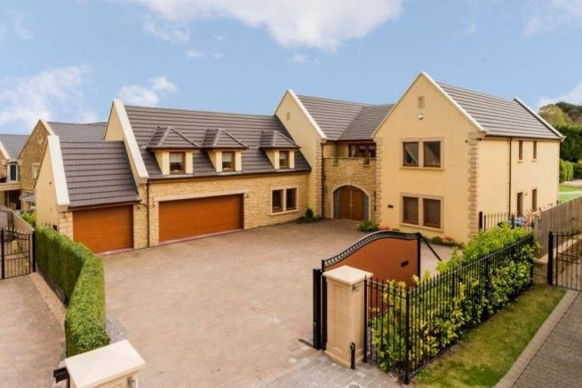 Best 6 Bedroom Detached House For Sale In Earls Gate Bothwell With Pictures