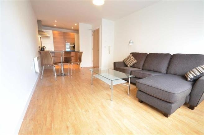 Best 1 Bedroom Apartment To Rent In Quebec Building Manchester City Centre M3 M3 With Pictures
