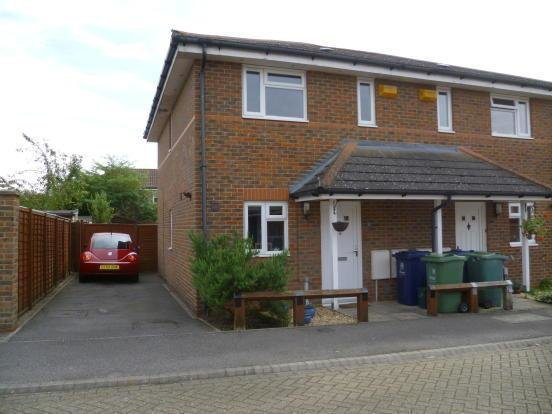 Best 2 Bedroom House To Rent In Fieldfare Road Oxford Ox4 Ox4 With Pictures