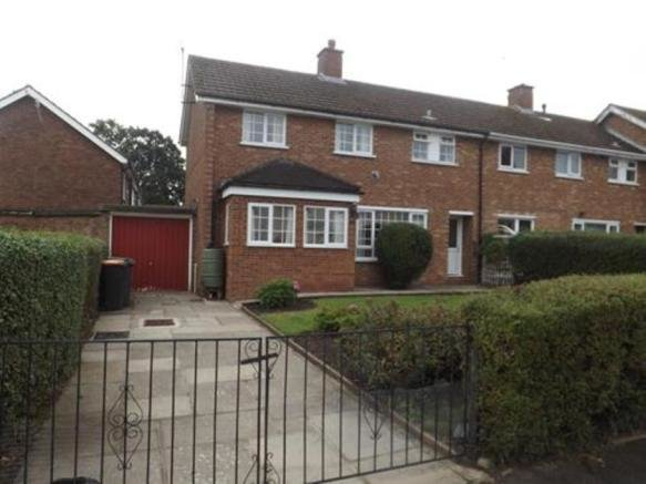 Best 3 Bedroom Terraced House To Rent In Turnpike Way Bedford Mk41 Mk41 With Pictures