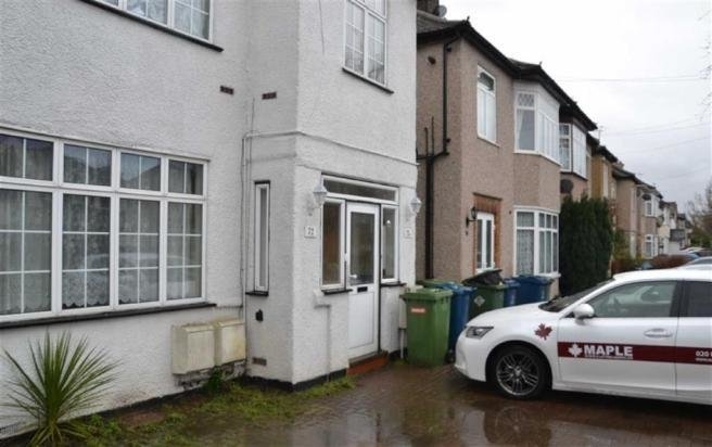 Best 2 Bedroom Flat To Rent In Parkfield Ave Harrow Middlesex With Pictures