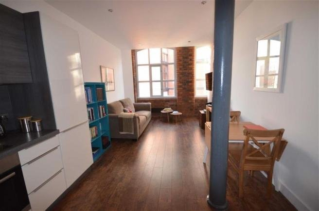 Best 1 Bedroom Apartment For Sale In Paragon Mill Manchester City Centre Manchester M4 With Pictures