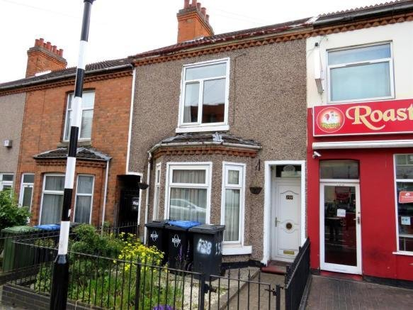 Best 3 Bedroom Terraced House For Sale In Railway Terrace With Pictures