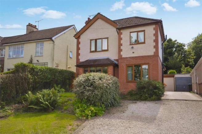 Best 4 Bedroom Detached House For Sale In B*Tt Lane Allesley With Pictures