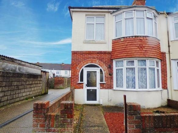 Best 3 Bedroom House To Rent In Virginia Park Road Gosport Po12 With Pictures