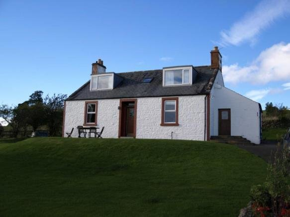 Best 3 Bedroom House To Rent In Old Military Road Lochfoot With Pictures