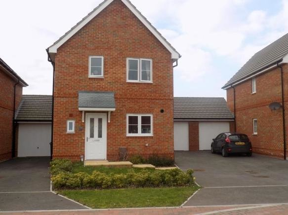 Best 3 Bedroom Detached House To Rent In Guardians Way With Pictures