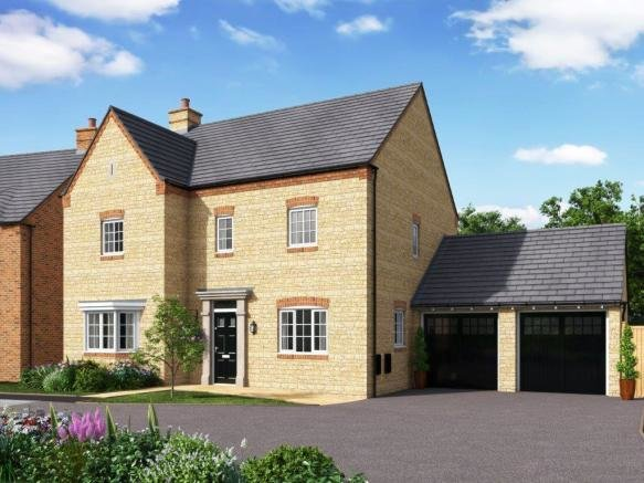 Best 5 Bedroom Detached House For Sale In St George S Fields With Pictures