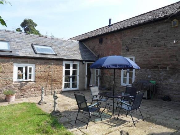 Best 4 Bedroom House To Rent In Lugwardine Hereford Hr1 With Pictures