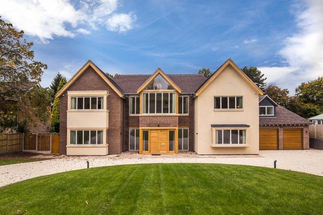 Best 6 Bedroom Detached House For Sale In Squirrel Walk Little With Pictures