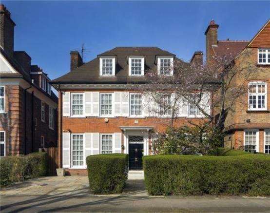 Best 5 Bedroom House For Sale In Wadham Gardens Primrose Hill With Pictures