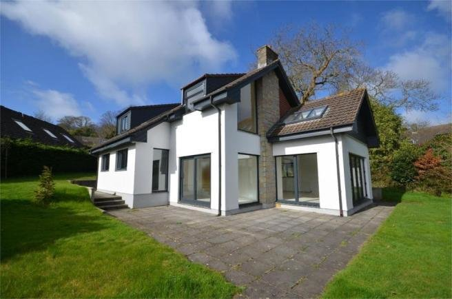 Best 4 Bedroom Detached House For Sale In The Spires Truro With Pictures