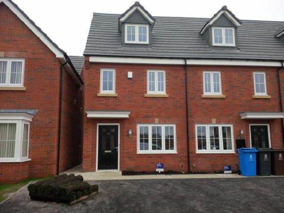 Best 3 Bedroom Town House To Rent In St John S Gardens With Pictures