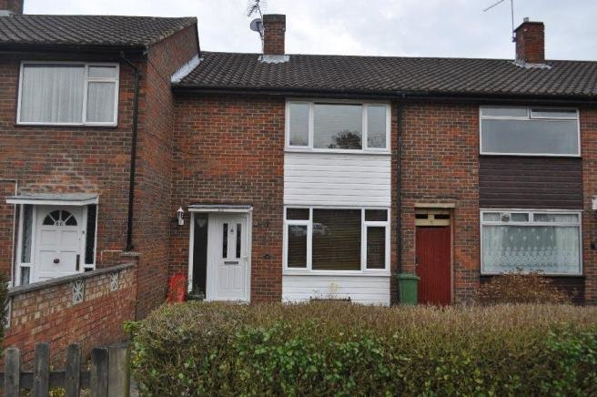 Best 2 Bedroom Terraced House For Sale In Lower Britwell Road With Pictures