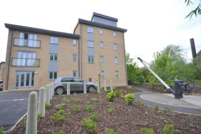 Best 2 Bedroom Flat For Sale In Saw Mills Court Old Towcester With Pictures
