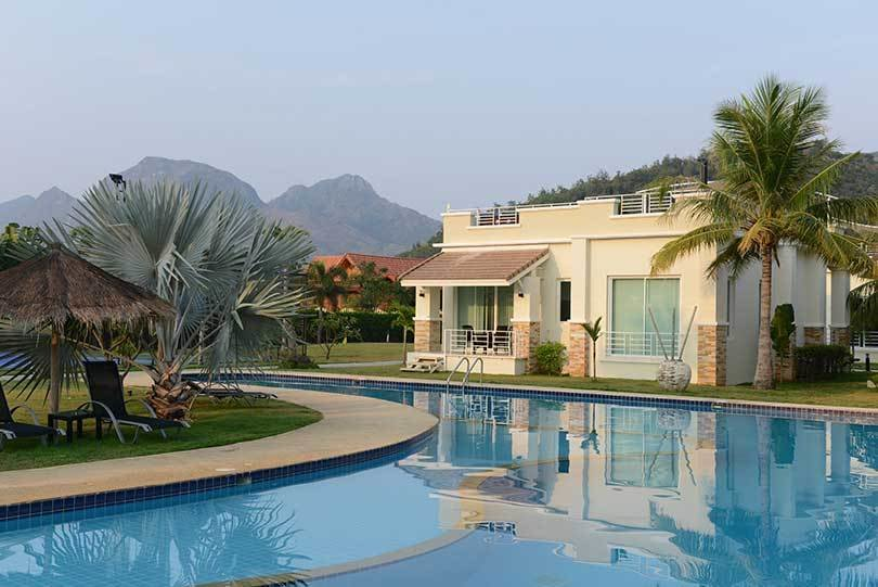 Best Hua Hin Pool Villas With 2 And 3 Bedrooms From 35 A Nightorientalinvest Com With Pictures