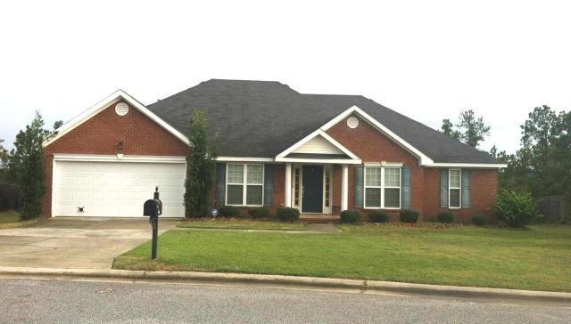 Best Home For Rent 3986 Madison Ln Augusta Ga 30909 With Pictures
