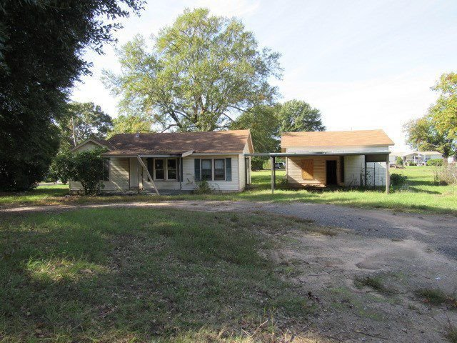 Best 1806 1808 S Spruce St Texarkana Tx 75501 Home For Sale With Pictures