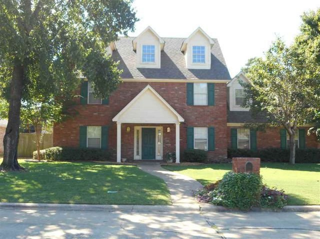 Best 3509 Clear Creek Cir Texarkana Tx 75503 Home For Sale With Pictures