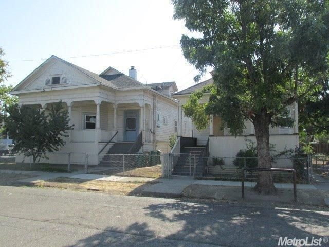 Best 345 S Pilgrim St Stockton Ca 95205 Public Property With Pictures