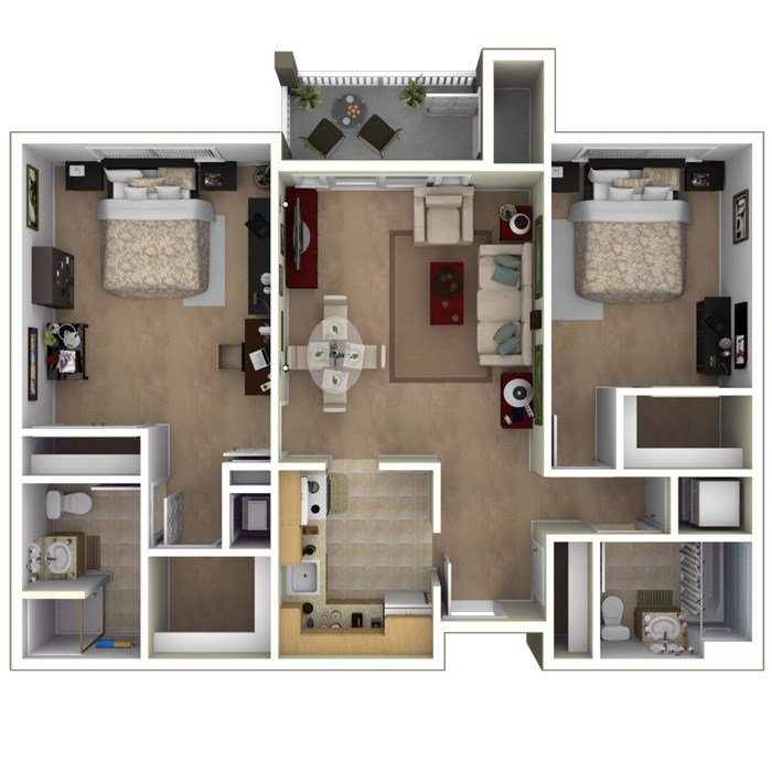 Best Two Bedroom House For Rent Near Me House Info With Pictures