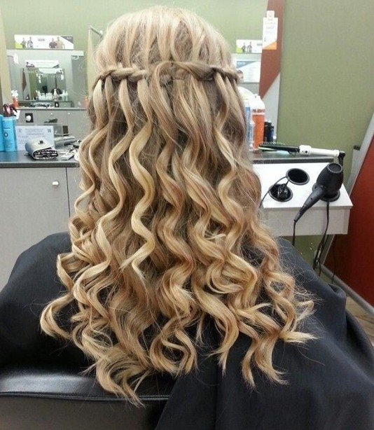 Free 15 Best Long Wavy Hairstyles Popular Haircuts Wallpaper