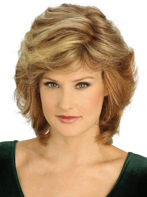 Free 20 Hottest Short Hairstyles For Older Women Popular Haircuts Wallpaper