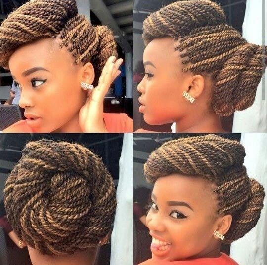 Free 10 Chic African American Braids The Hot New Look Wallpaper