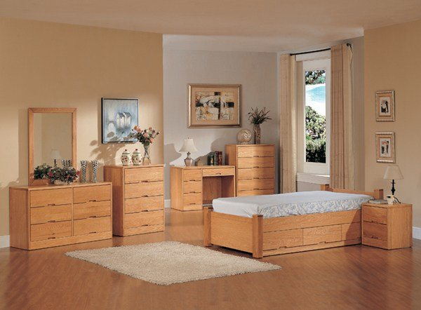 Best Amazing Interior Light Colored Bedroom Furniture With With Pictures