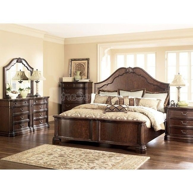 Best Download Bedroom Ashley Furniture Store Bedroom Sets With With Pictures