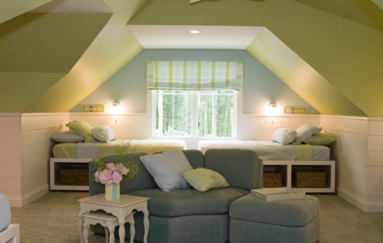Best Should You Convert Your Washington Dc Home's Attic Into A With Pictures