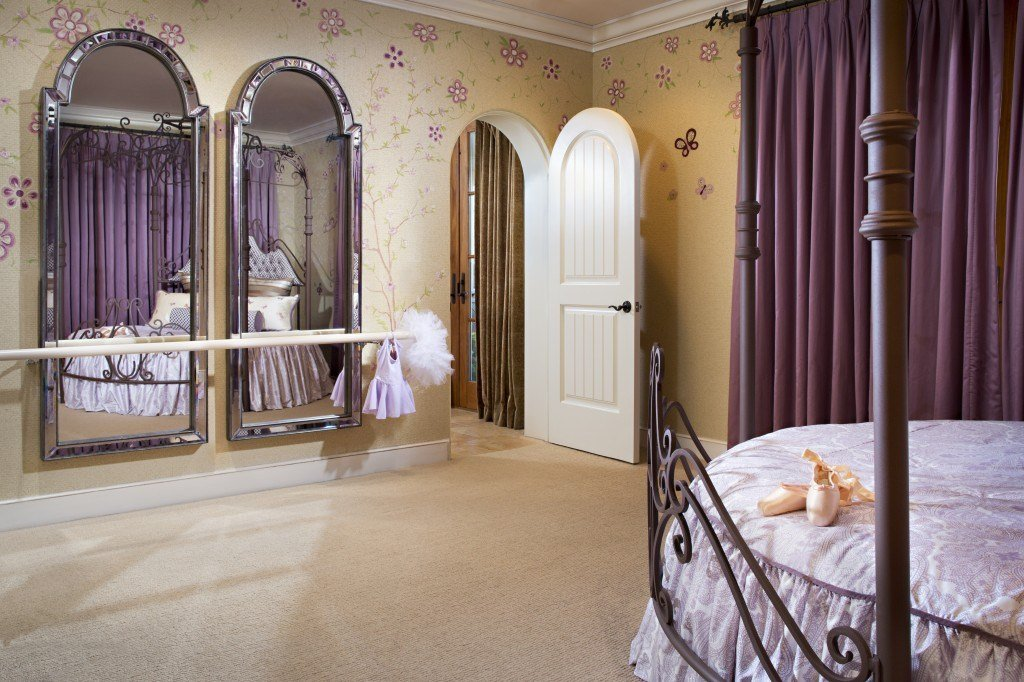 Best A Bedroom Fit For A Ballerina Porch Advice With Pictures