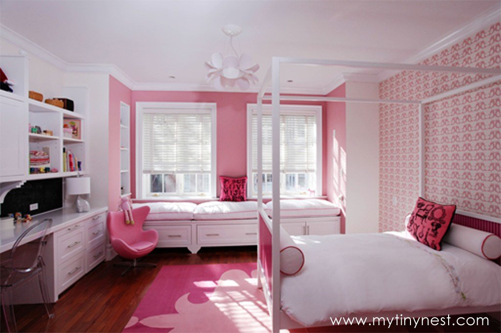 Best Design Reveal Urban Pretty In Pink With Pictures