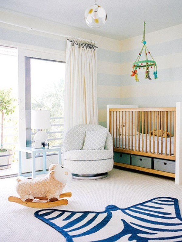 Best Stars And Stripes Nurseries Project Nursery With Pictures