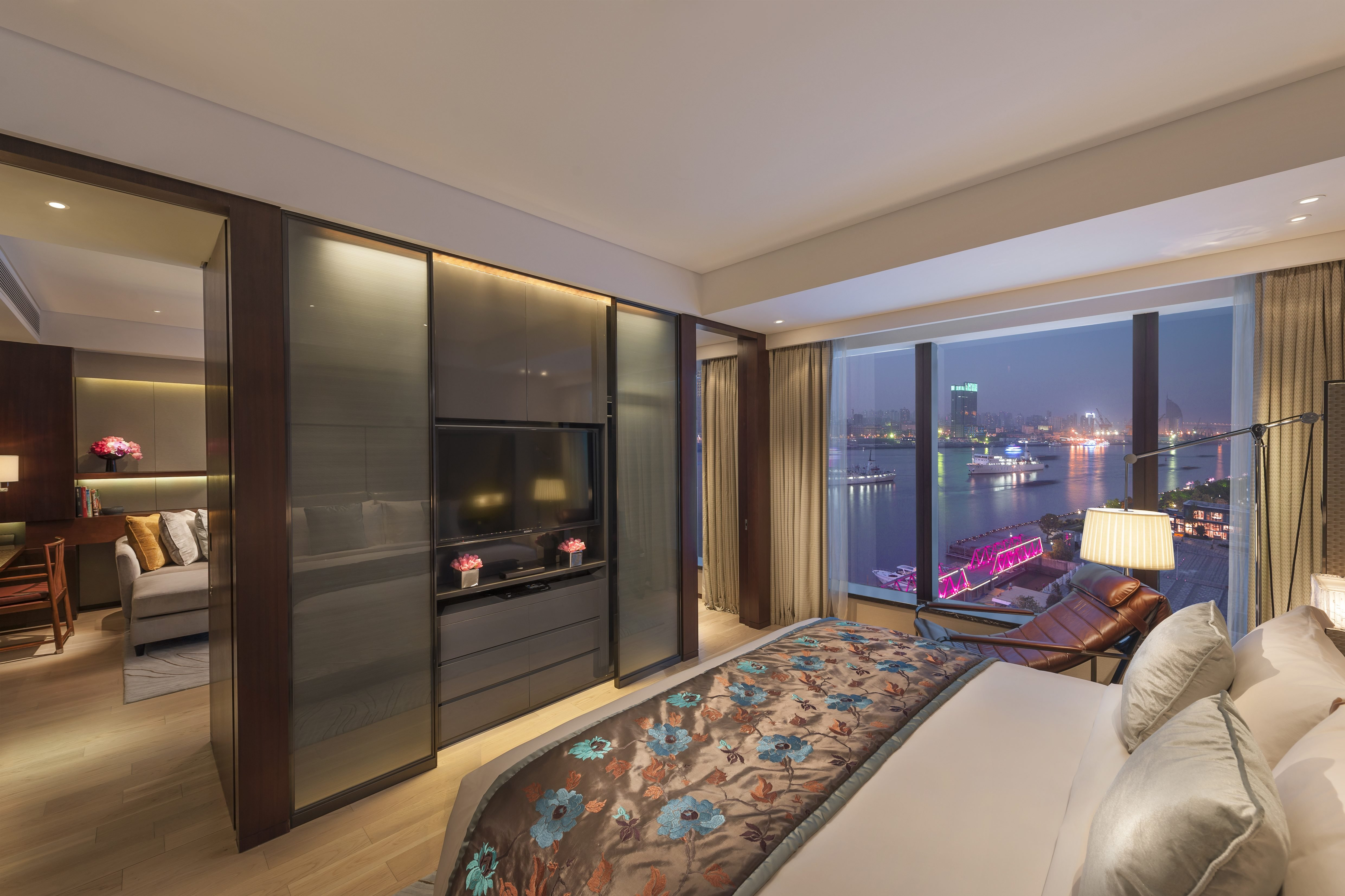 Best One Bedroom Apartment Luxury Apartments By Mandarin With Pictures