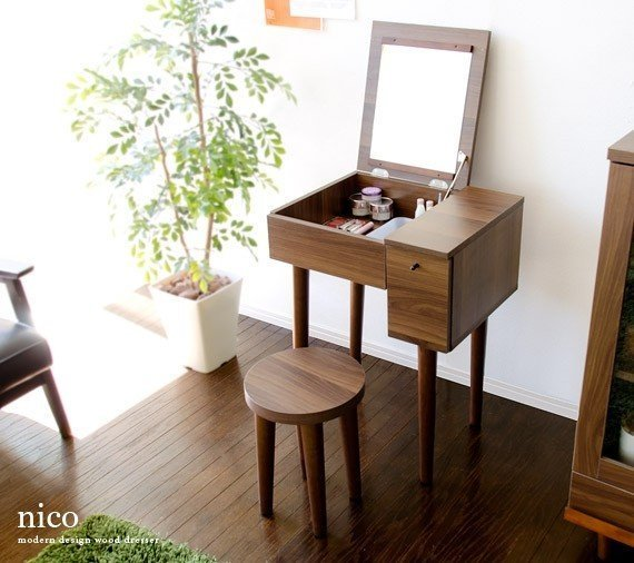 Best Small Vanity Table For Bedroom Foter With Pictures