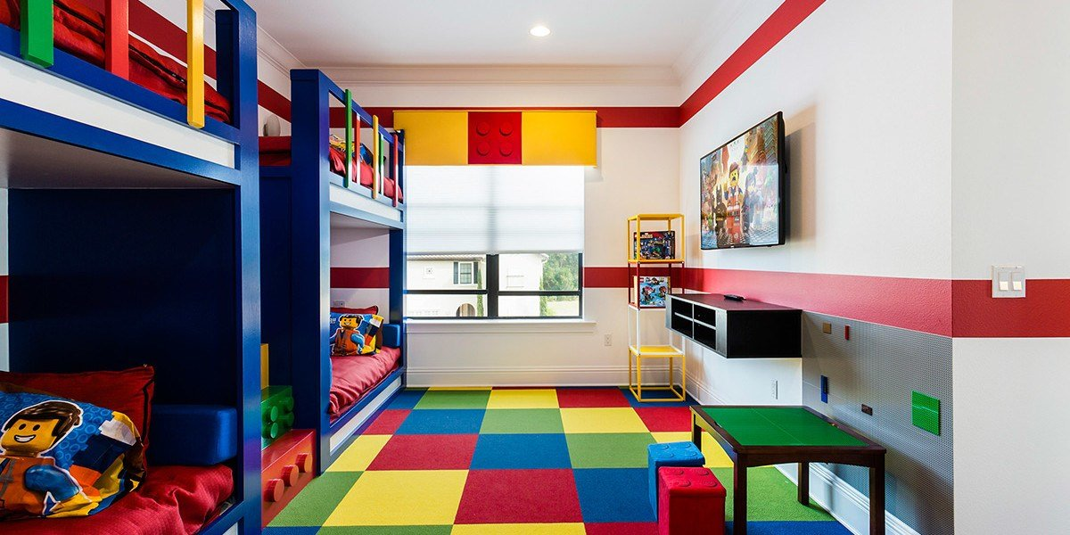 Best 5 Cool Kids Room Ideas Luxury Retreats Magazine With Pictures