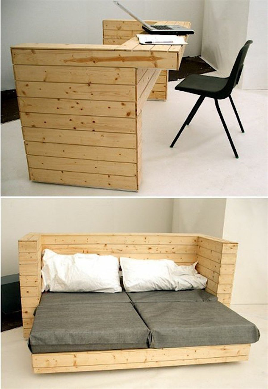 Best 10 Space Saving Furniture Designs For Small Apartments With Pictures