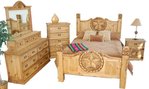 Best Rustic Heritage Furniture Mexican And Texas Style Home With Pictures