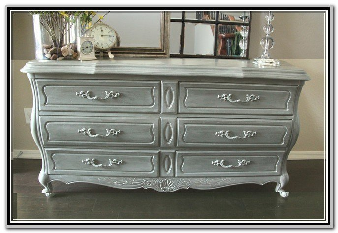 Best Painted Queen Anne Bedroom Furniture Bedroom Home With Pictures
